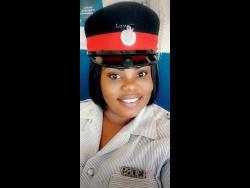 Constable Lotoya Garriques