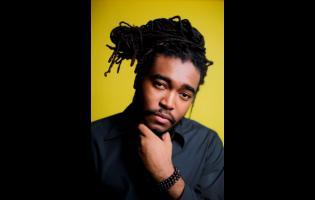 Reggae singer Zagga.
