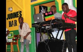 Now a mobile DJ, City Lock aims to be the top in the business.