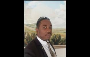 Marlon Smith