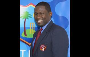 WIPA President Wavell Hinds