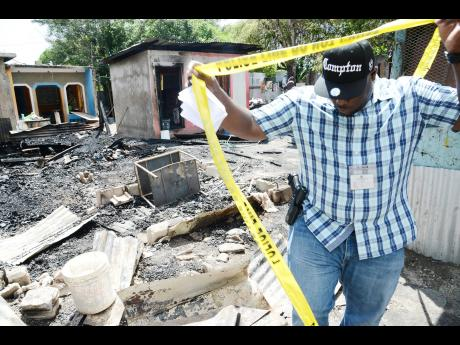 Stay far from misery | Commentary | Jamaica Star
