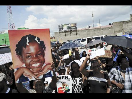 Only demons abuse children | Commentary | Jamaica Star