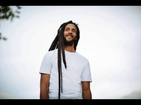 Contributed Julian Marley